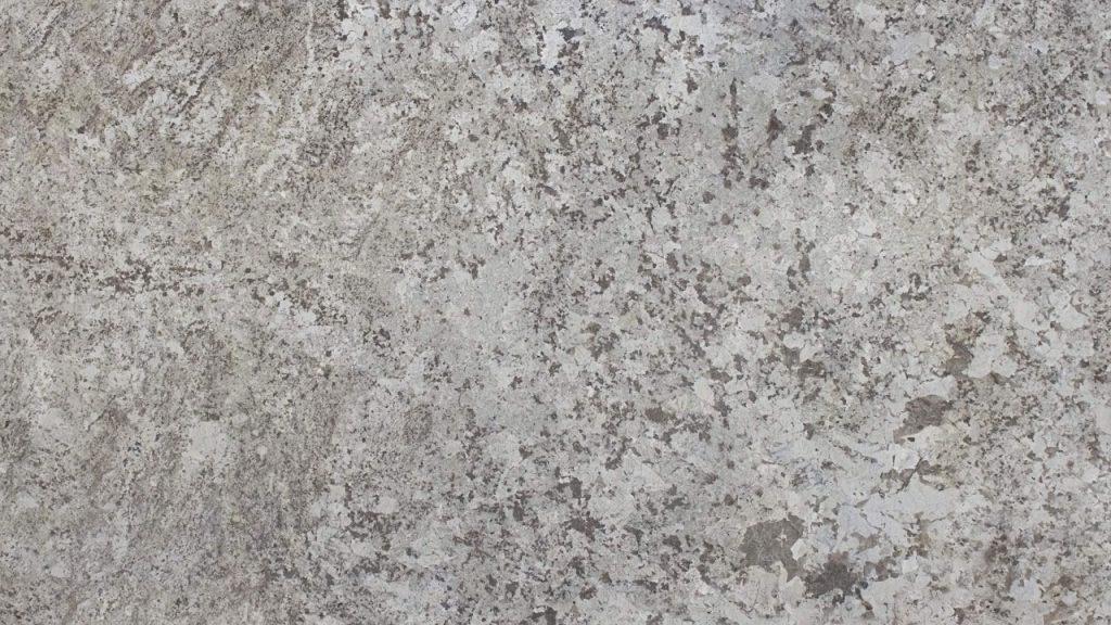 Alaska White Granito
