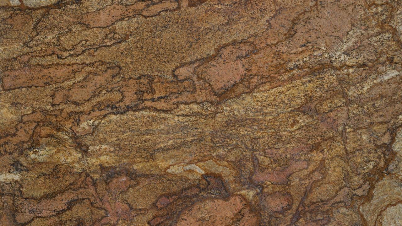 Copper Canyon Granito