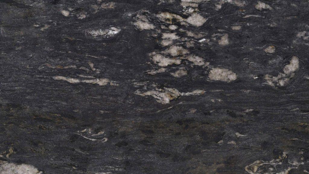 Cosmic Black Granito