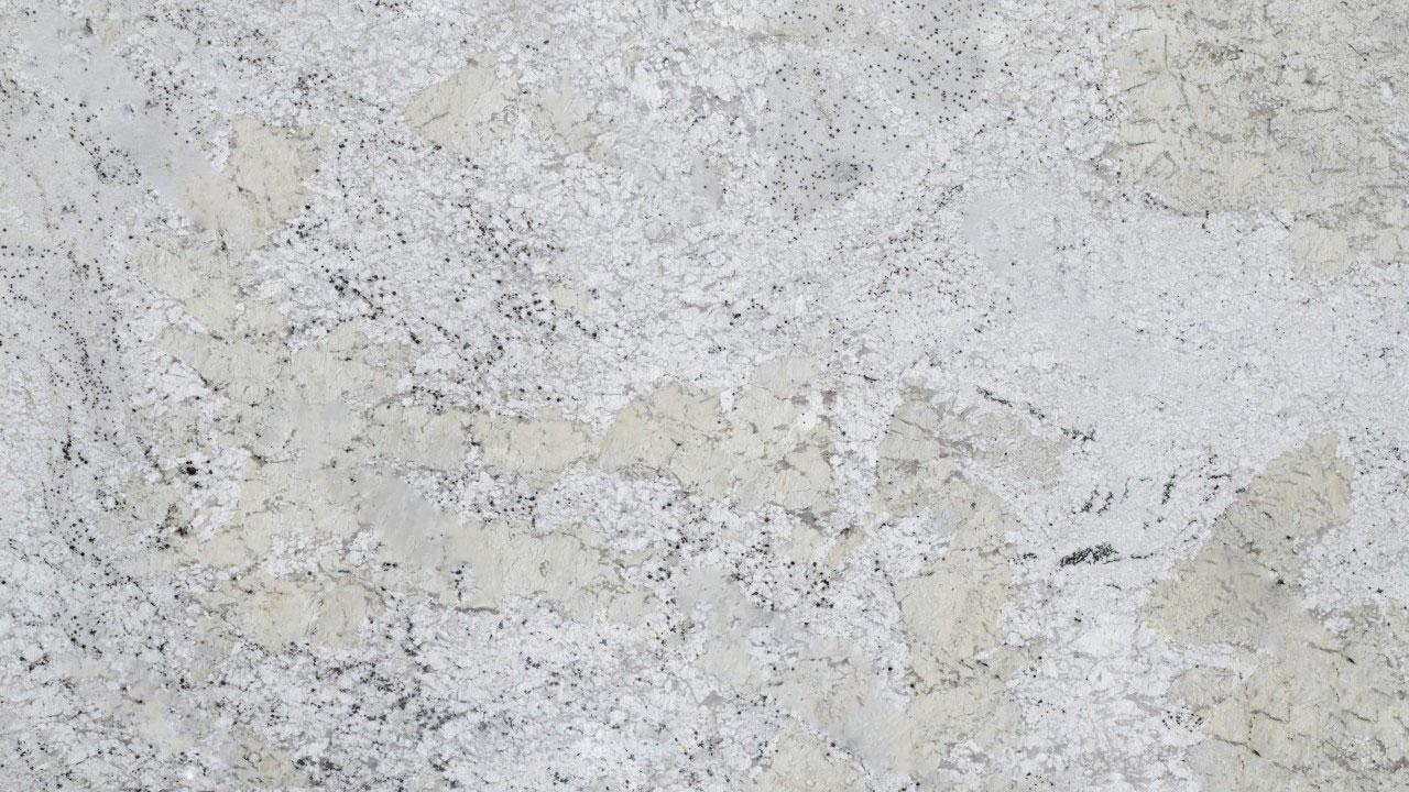 Fantastic White Granito