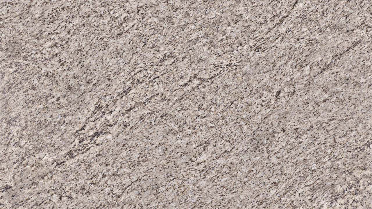 Giallo Ornamental Granito