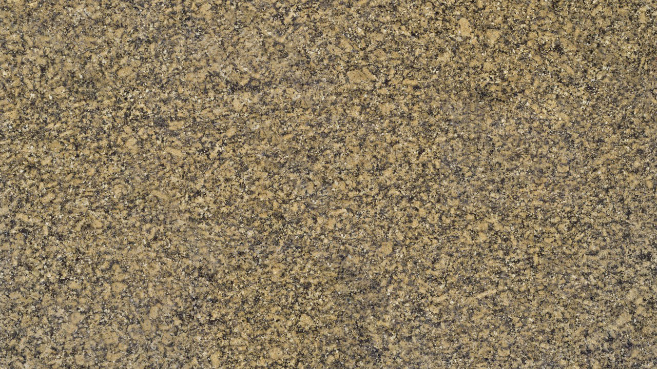 Gold Crystal Granito