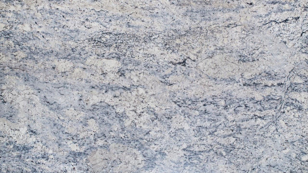 Ice White Granito