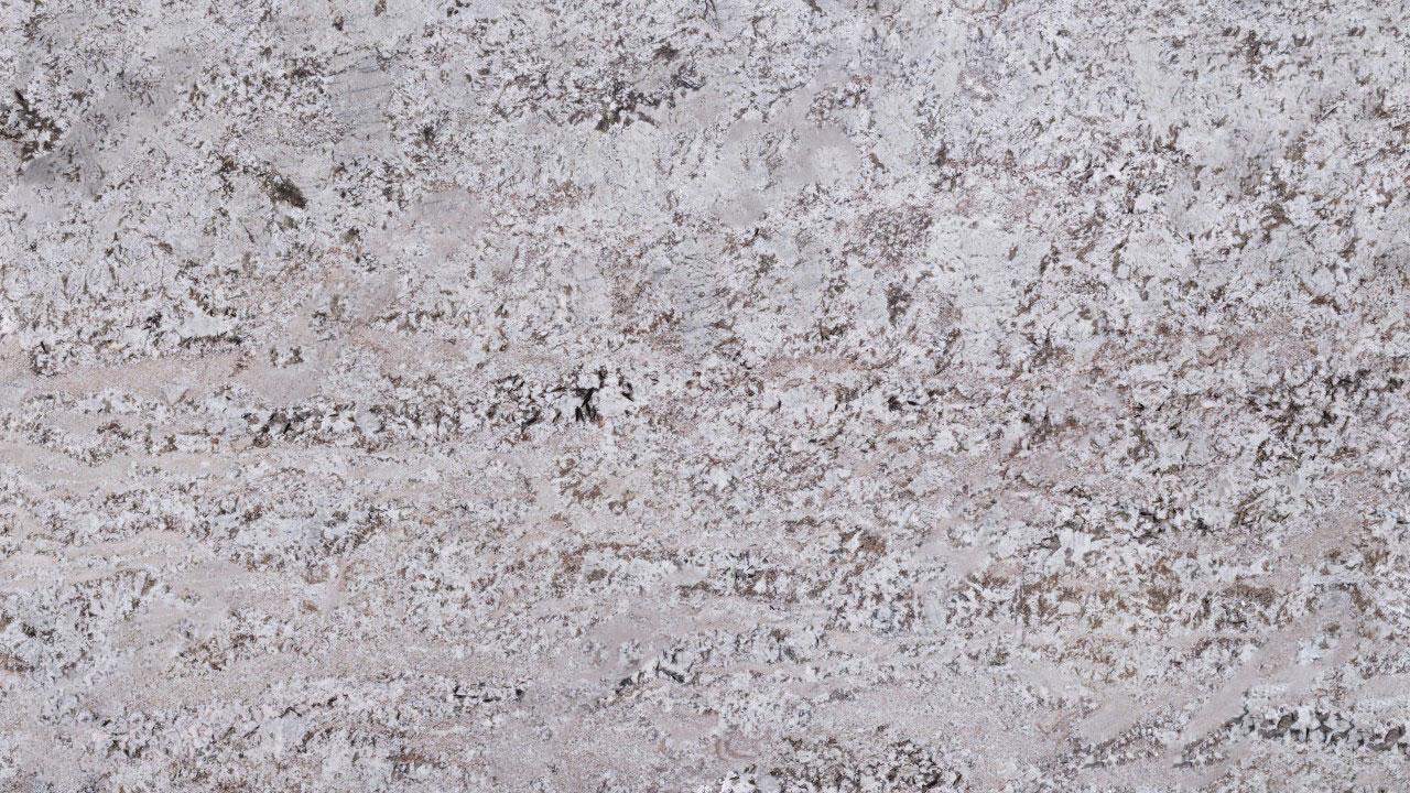 Magnificent White Granito