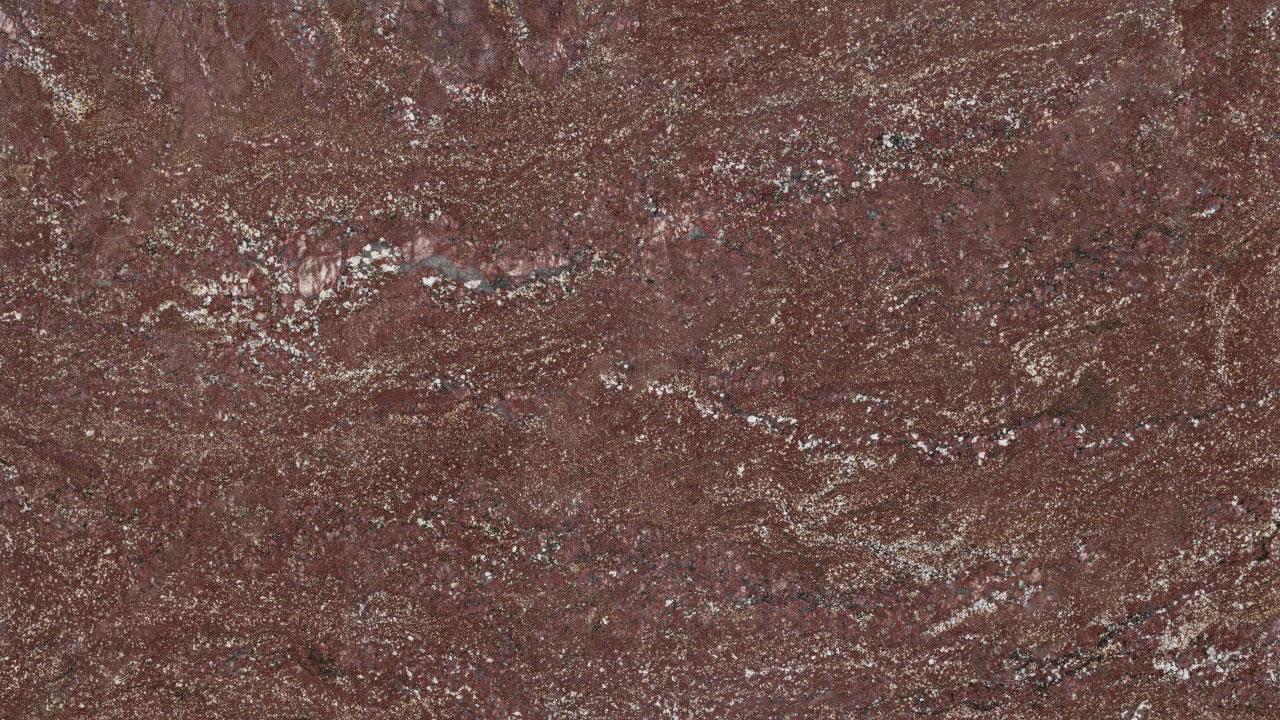 Vermelho Bahia Granito
