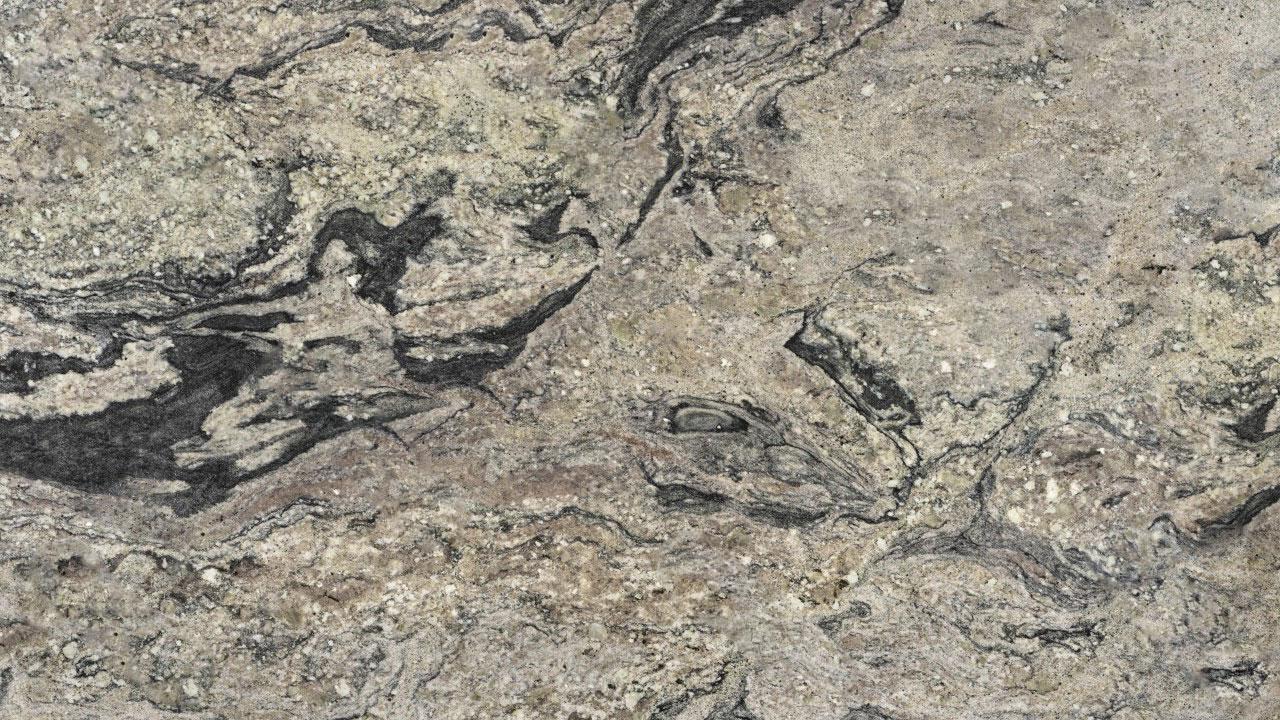 White Kinawa Granito
