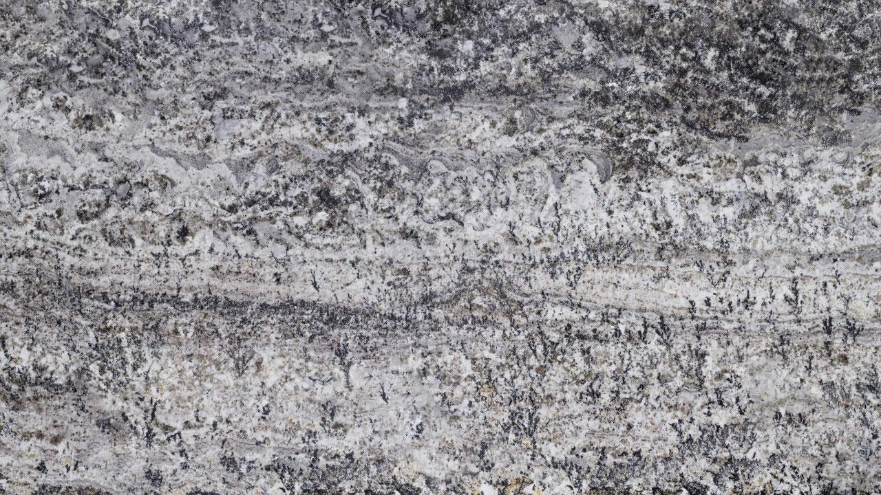 White Torroncino Granito