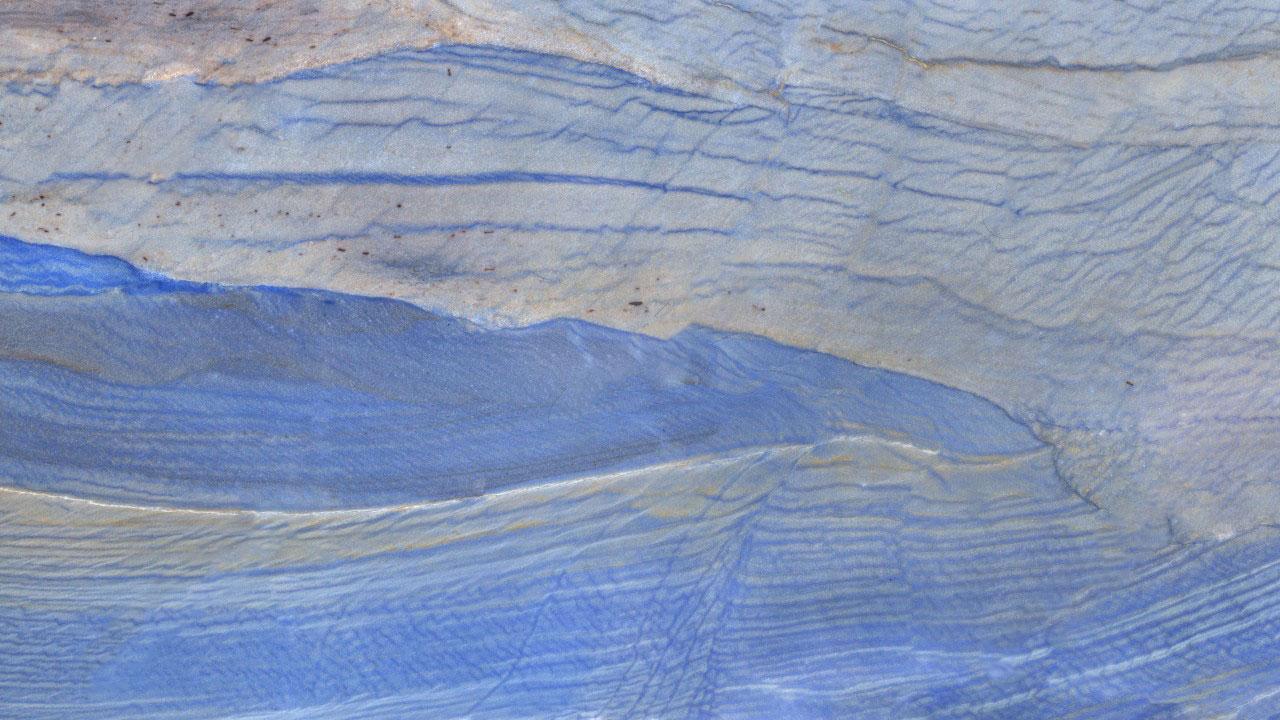Azul Macaubas Quartzito