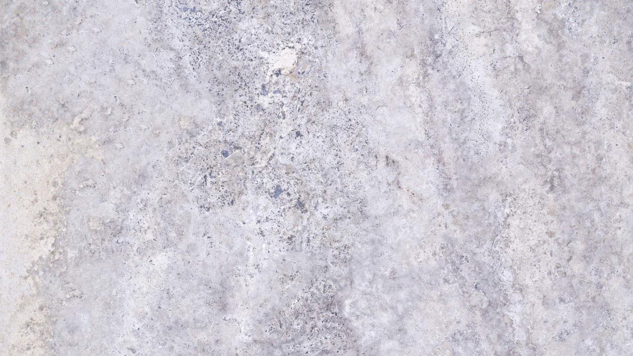 Silver Travertino